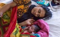 Phòng ngừa bệnh hậu sản sau sinh
