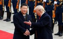 Vì sao Trung Quốc tính làm cuộc 'Vạn lý trường chinh mới'?