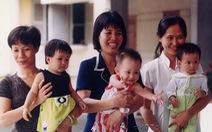 3% trẻ sinh ở Hà Nội và TP.HCM là nhờ thụ tinh ống nghiệm