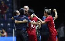 Đội tuyển Việt Nam được thưởng 'nóng' 500 triệu đồng