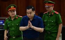 Y án Trần Phương Bình và Vũ 'nhôm', giảm án cho 4 thuộc cấp