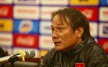 HLV U23 Myanmar: 'Việt Nam xứng đáng là ứng viên vô địch SEA Games 30'