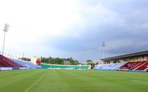 Phú Thọ chờ đón trận giao hữu U23 Việt Nam - U23 Myanmar