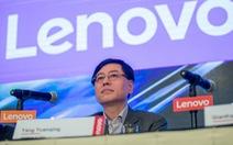 Lenovo bị bóc phốt với tên tài khoản 'Lenovo China'