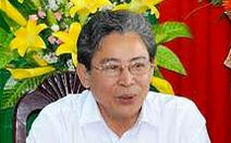 Thủ tướng phê chuẩn kết quả miễn nhiệm phó chủ tịch tỉnh Sóc Trăng Lê Thành Trí