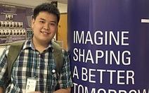 Cựu học sinh Asian School được tài trợ 50% học phí tại'Harvard châu Á'
