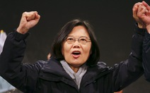 Mỹ gọi Đài Loan là 'quốc gia' trong chiến lược kiềm chế Trung Quốc