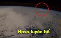 Ảnh chế NASA 'phát hiện' quả bóng của Công Phượng ngoài… không gian