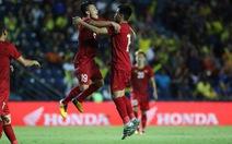 Thua Curacao trên chấm luân lưu, Việt Nam về nhì ở King's Cup 2019