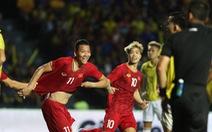 Vòng loại World Cup: Việt Nam có thể gặp Trung Quốc và 3 đội Đông Nam Á