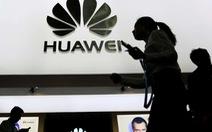 Ấn Độ cấp phép thử nghiệm mạng 5G cho Huawei