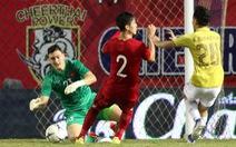 King's Cup 2019: Cơ sở nào để kỳ vọng Văn Lâm, Quang Hải?