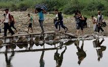 4 triệu người đã rời Venezuela vì khủng hoảng kinh tế, chính trị