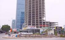 Công ty nợ nghìn tỉ Vicem xin bán 'nhà' chính 31 tầng ở khu đất vàng