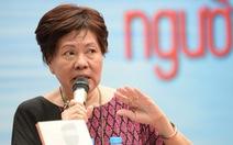 Đạo diễn Việt Linh 'soi gương bằng người'
