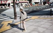 Ở Nhật Bản, lần đầu tiên G20 bàn về… người già