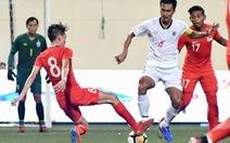 Hết đội tuyển quốc gia, đến lượt U23 gieo sầu cho người Thái