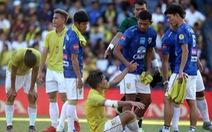 Báo Thái nói đội nhà từ 'voi chiến' hóa 'voi bệnh' tại King's Cup 2019