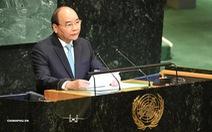 Hội đồng Bảo an và động lực đa phương hóa