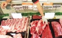 Thịt bò thay thịt heo: Tại sao không?