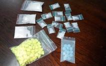 'Hotgirl', 'hotboy' đưa ma túy từ TP.HCM về Vũng Tàu tiêu thụ