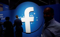 Facebook chặn quảng cáo kêu gọi 'tẩy chay' bầu cử tổng thống Mỹ