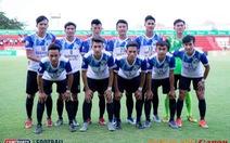 Đội bóng Campuchia để lọt 131 bàn sau 13 trận ở Giải vô địch quốc gia