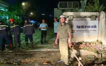 Trạm biến áp lớn gặp sự cố, nhiều khu vực quận Sơn Trà, Đà Nẵng mất điện