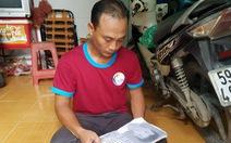 Người cha nghèo 4 tháng ròng rã tìm con trai 8 tuổi lạc giữa Sài Gòn