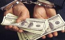 Bắt nguyên kiểm sát viên nhận hối lộ 30 triệu
