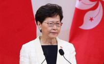Kỷ niệm trao trả Hong Kong: Trưởng đặc khu hứa lắng nghe người trẻ