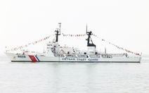Từ ngày 1-7-2019: Cảnh sát biển được quyền truy đuổi tàu thuyền vi phạm chủ quyền
