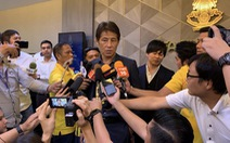 HLV Nhật Bản 'suy nghĩ lại' về việc dẫn dắt tuyển Thái Lan