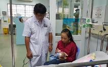 Phẫu thuật tim hở thành công cho bé gái sinh non nặng 1,6kg
