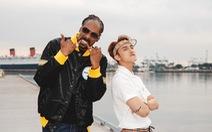 Xem Sơn Tùng M-TP kết hợp Snoop Dogg trong 'Hãy trao cho anh'
