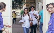 Đáp án môn giáo dục công dân thi THPT quốc gia 2019