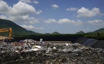 Đem chất thải nguy hại 'đặc biệt' chôn lấp chung với rác thải sinh hoạt