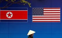 Mỹ không thay đổi mục tiêu xóa bỏ hoàn toàn vũ khí hạt nhân của Triều Tiên
