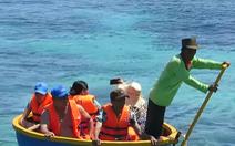Đi du lịch ở đảo Lý Sơn sẽ phải đóng phí tham quan ?