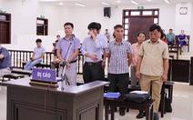 Lợi dụng chức vụ, thiếu trách nhiệm, 8 cựu cán bộ lãnh án