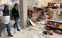 Cali thấp thỏm trận động đất khủng 'Big One'