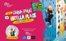 Chinh phục đỉnh Estella Place dành cho trẻ 5-12 tuổi
