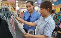 Vẫn luôn rộng cửa cho hàng Việt vào siêu thị