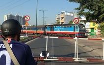 Đường sắt cao tốc Bắc - Nam: 'Liệu cơm gắp mắm'