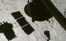 Tàu thám hiểm Nhật hạ cánh xuống tiểu hành tinh Ryugu nghi có nước