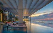 Bỏ ra 50 triệu USD tiền mặt mua căn hộ đắt nhất Singapore