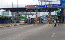 Bộ Giao thông đưa ra phương án gì cho trạm T2 BOT quốc lộ 91?