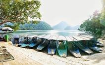 Hồ Ba Bể thuở bình yên và tương lai ầm ĩ