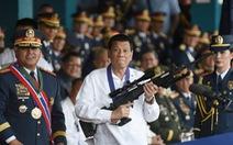 LHQ lập nhóm điều tra cuộc chiến chống ma túy của ông Duterte