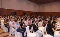 Vietnam Digital SEO Summit 2019 thu hút gần 1.000 người tham dự